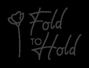 FOLDtoHOLD logo